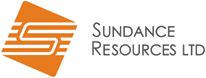 Sundance Resources Ltd