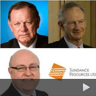 AGM 2014 – Chairman Address, Chairman – Elect's Address and Managing Director's Company Presentation